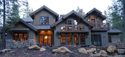 Stunning Mountain Home with Four Master Suites - 54200HU thumb - 15