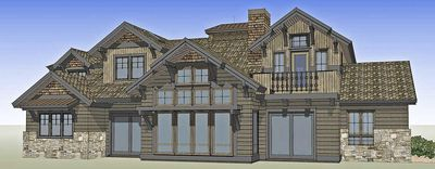 Stunning Mountain Home with Four Master Suites - 54200HU thumb - 45