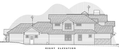 Stunning Mountain Home with Four Master Suites - 54200HU thumb - 49