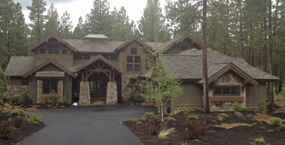 Stunning Mountain Home with Four Master Suites - 54200HU thumb - 11