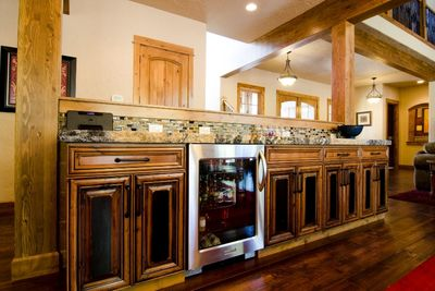 Stunning Mountain Home with Four Master Suites - 54200HU thumb - 26