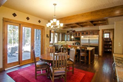 Stunning Mountain Home with Four Master Suites - 54200HU thumb - 25