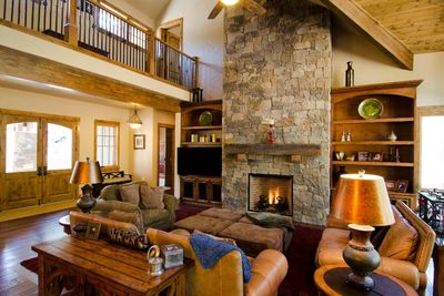 Stunning Mountain Home with Four Master Suites - 54200HU thumb - 20