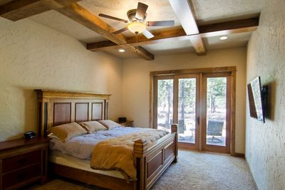 Stunning Mountain Home with Four Master Suites - 54200HU thumb - 27
