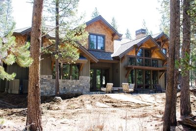 Stunning Mountain Home with Four Master Suites - 54200HU thumb - 16