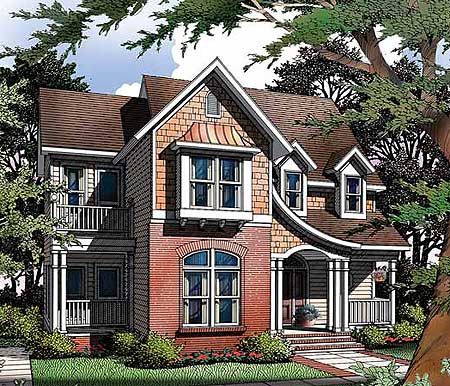 Clerestory windows in living room 5454lk traditional for Clerestory house plans
