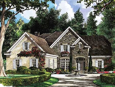 European country cottage house plans home design and style for European country house plans