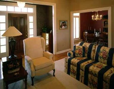 Popular Southern Design with Options - 5543BR thumb - 02