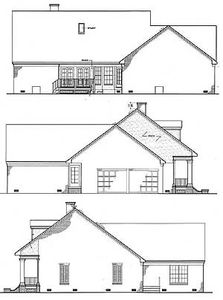CustomHomes likewise Icons Pictures Of Stucco Exterior Finish likewise 1938 Sears House Floor Plans besides 1736 Square Foot Two Storey in addition Brooklyn Home 34 Bell. on stucco home plans