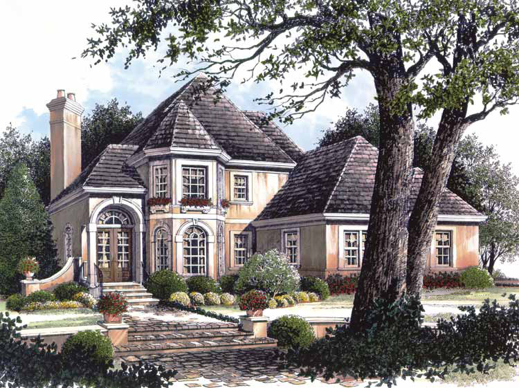 french manor house plan 5624ad 1st floor master suite french manor house plans submited images