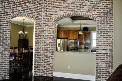 fabulous kitchen   56304sm thumb   04 fabulous kitchen   56304sm   architectural designs   house plans  rh   architecturaldesigns com