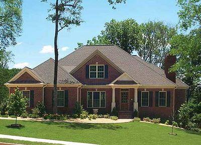 Gracious Cottage Design - 5635AD thumb - 02