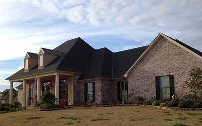 Lovely Louisiana Home Plan   56358SM Thumb   03