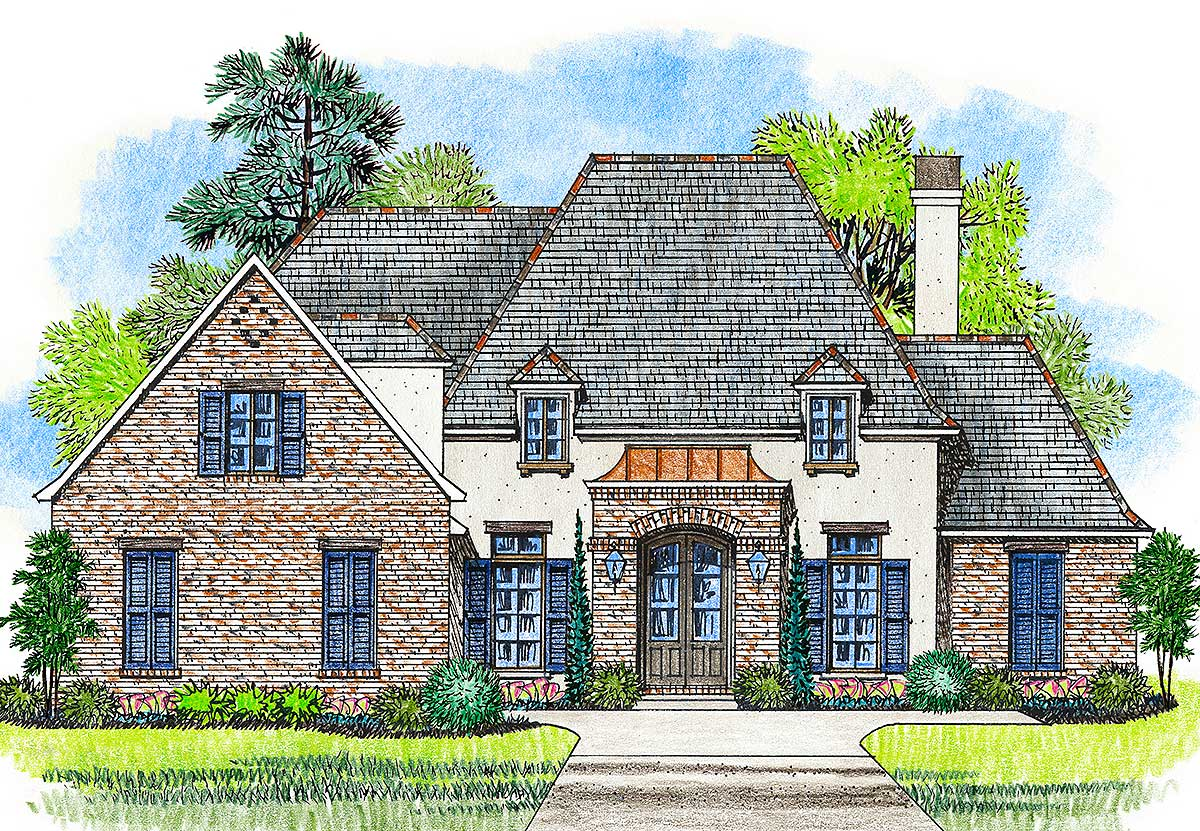56401sm_1466175533_1479210433 Mother In Law Suite House Plans French Country With on house with center courtyard, house in valencia ca, house with basement garage, house floor plans, house plans with mother daughter suites, house plans ranch style home, house plans for disabled, house plans with 2 master suites, house plans with apartment suites, house plans with detached in law suite, house plans with kitchen in back of house, house plans under 600 feet, house exterior, house in law suite addition plans, house with detached garage breezeway, house above garage, homes with in-law suites, house plans for a family of 5, house plans with courtyard in middle,