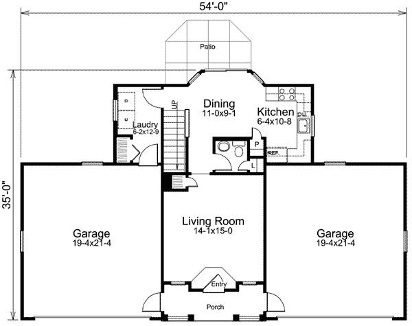 Fabulous Architectural Designs Largest Home Design Picture Inspirations Pitcheantrous