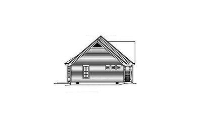 Ranch Duplex - 57281HA thumb - 02
