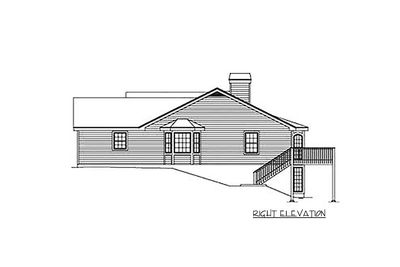 Affordable Atrium Ranch 5733ha Architectural Designs