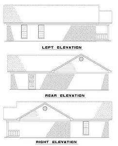 Lovely Affordable House Plan - 59137ND thumb - 02