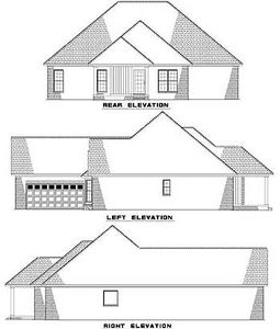 Courtyard entry garage 59218nd architectural designs for Courtyard entry house plans
