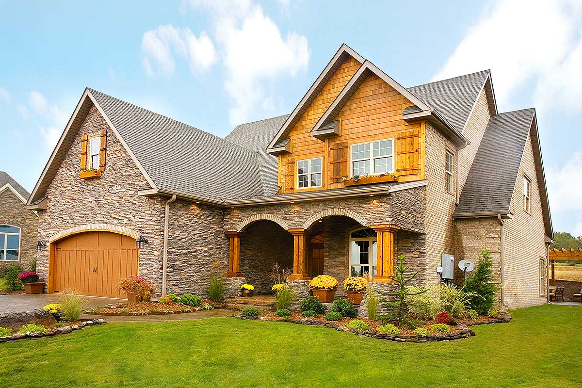 This Plan Exudes Tradition   59348ND | Architectural Designs   House Plans