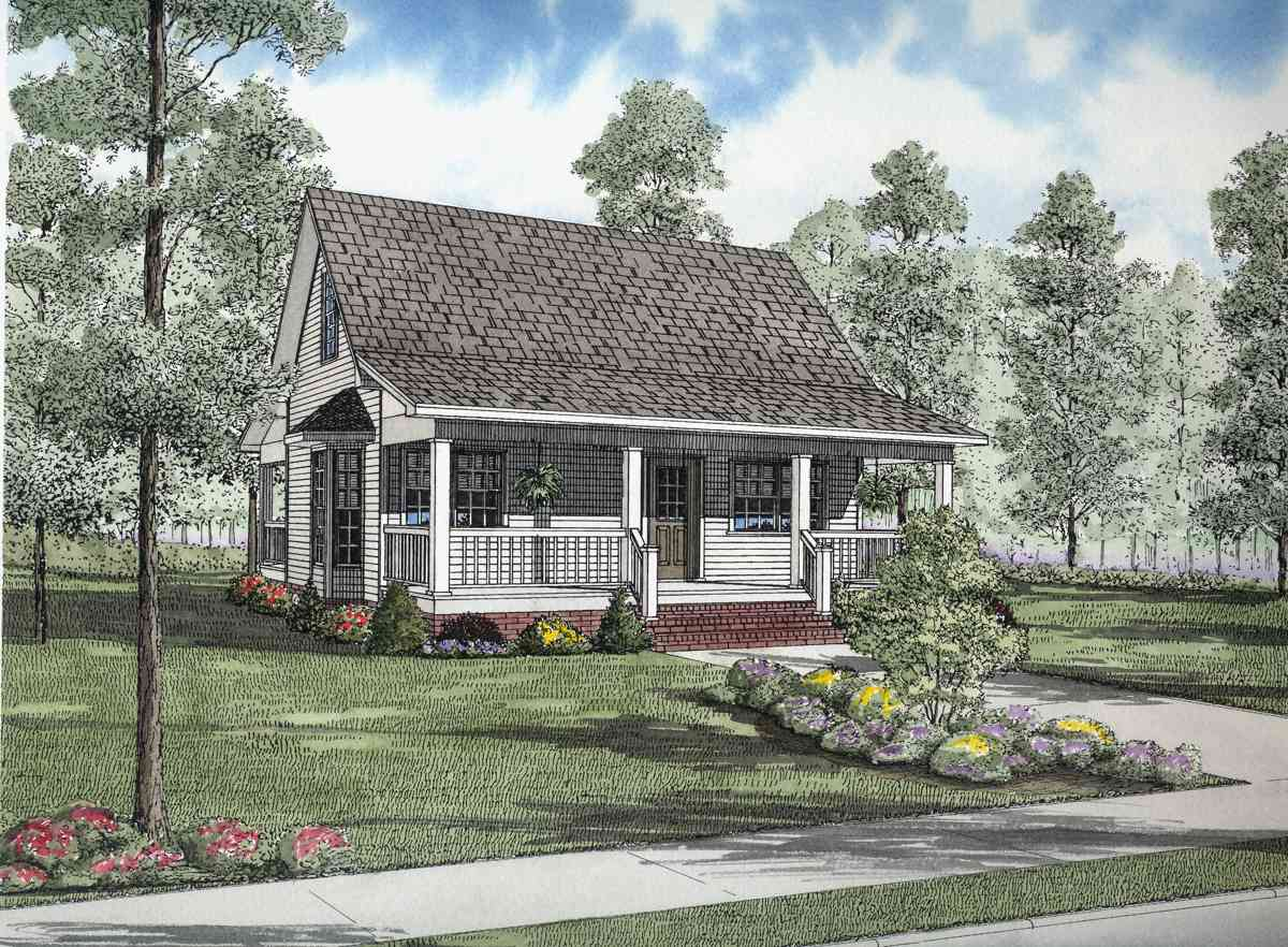 country cabin plans quaint country cottage 59373nd architectural designs 11188