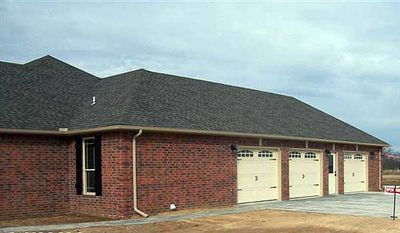 Traditional Design with Garage and Workshop - 5940ND thumb - 04