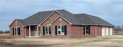 Traditional Design with Garage and Workshop - 5940ND thumb - 03