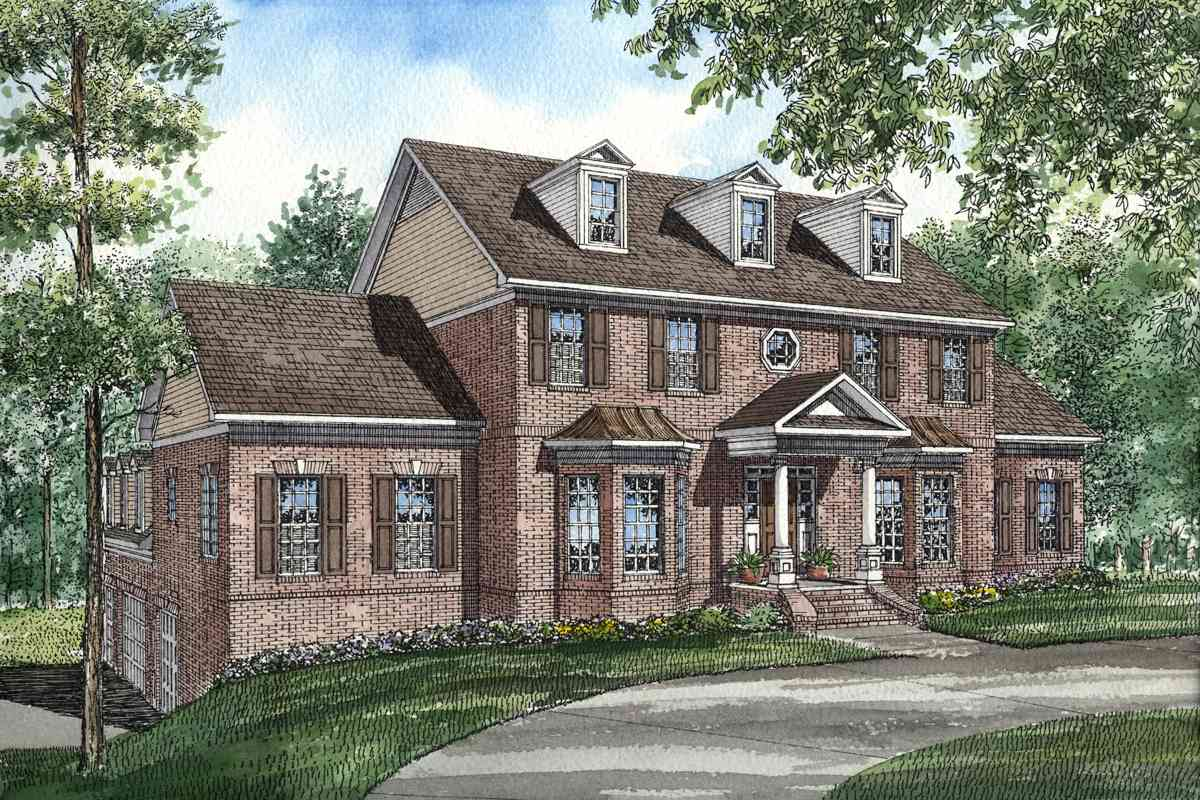 59459nd architectural designs house plans for Architecturaldesigns com house plan 56364sm asp