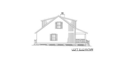 Dormered Country Cottage - 59797ND thumb - 11