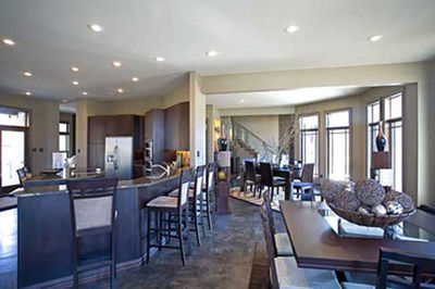 Unique Raised Kitchen Area - 59862ND thumb - 09