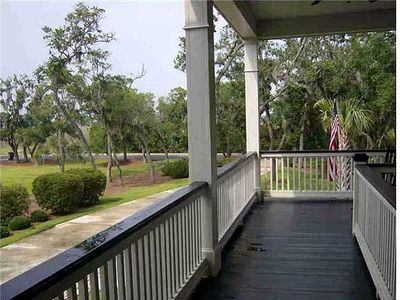 Angled Porches on Two Floors - 60035RC thumb - 07