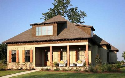 Showcase Stunner With 4 or 5 Bedrooms - 60064RC thumb - 15