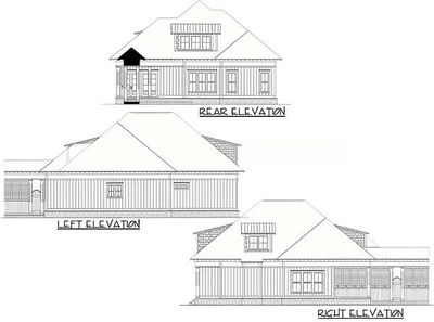 Showcase Stunner With 4 or 5 Bedrooms - 60064RC thumb - 17