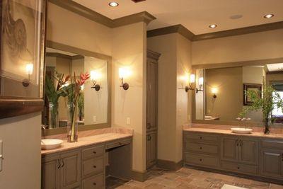 5 Bedroom Magnificent Craftsman Home - 60066RC thumb - 15