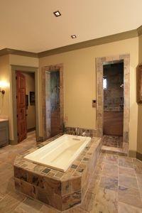 5 Bedroom Magnificent Craftsman Home - 60066RC thumb - 16
