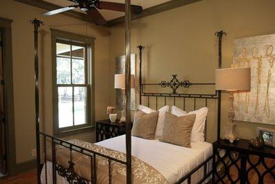 5 Bedroom Magnificent Craftsman Home - 60066RC thumb - 17