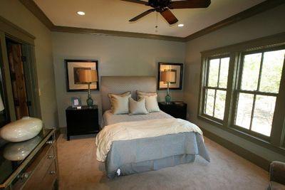 5 Bedroom Magnificent Craftsman Home - 60066RC thumb - 18