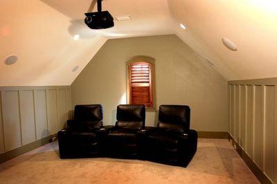 5 Bedroom Magnificent Craftsman Home - 60066RC thumb - 21