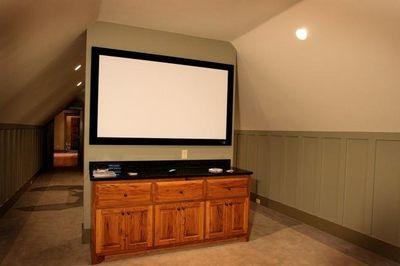 5 Bedroom Magnificent Craftsman Home - 60066RC thumb - 22