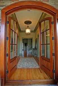 5 Bedroom Magnificent Craftsman Home - 60066RC thumb - 03