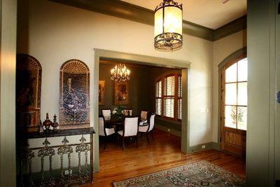 5 Bedroom Magnificent Craftsman Home - 60066RC thumb - 06
