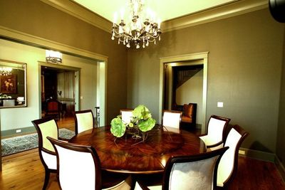 5 Bedroom Magnificent Craftsman Home - 60066RC thumb - 08