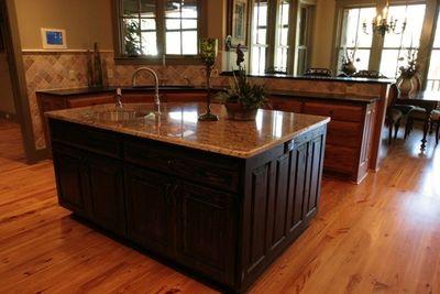 5 Bedroom Magnificent Craftsman Home - 60066RC thumb - 09