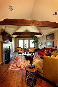 5 Bedroom Magnificent Craftsman Home - 60066RC thumb - 19