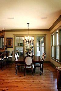 5 Bedroom Magnificent Craftsman Home - 60066RC thumb - 04