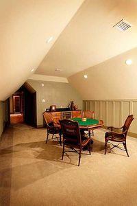5 Bedroom Magnificent Craftsman Home - 60066RC thumb - 20