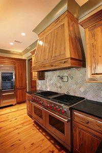 5 Bedroom Magnificent Craftsman Home - 60066RC thumb - 11