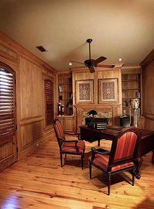 5 Bedroom Magnificent Craftsman Home - 60066RC thumb - 05
