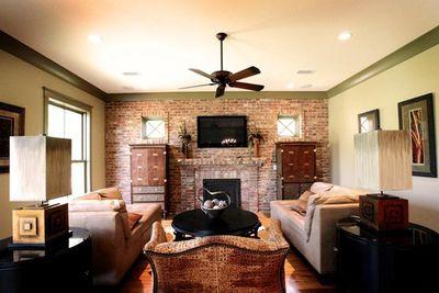 5 Bedroom Magnificent Craftsman Home - 60066RC thumb - 12