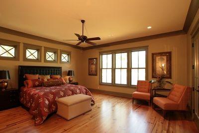 5 Bedroom Magnificent Craftsman Home - 60066RC thumb - 13